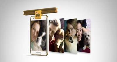 Pedigree and Colenso BBDO Teach Dogs to Selfie with New Product Development