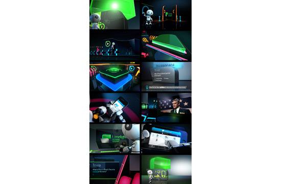 Loyalkaspar Rebrands Screenvision