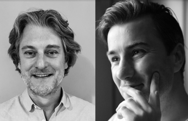 Justin Edmund-White and Morgan Whitlock to Lead Sweetshop's Operations Across the UK and Europe