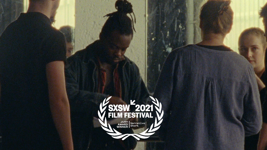 COMPULSORY Wins Grand Jury Prize at SXSW for PLAY IT SAFE