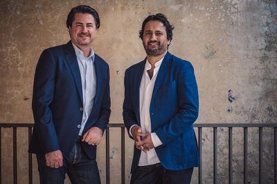 Saatchi & Saatchi Australia CEO Michael Rebelo Passes Baton to Ex Havas CEO Anthony Gregorio