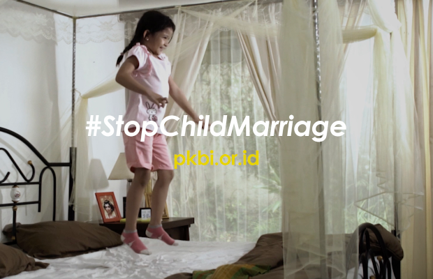M&C Saatchi Uses Sound to Shed Light on Child Marriage