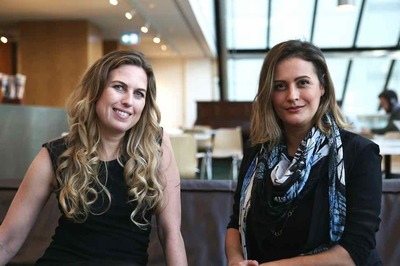 Clemenger Melbourne Hires Sabrina Riedel as Digital EP and Natalie Taylor as Head of Flare