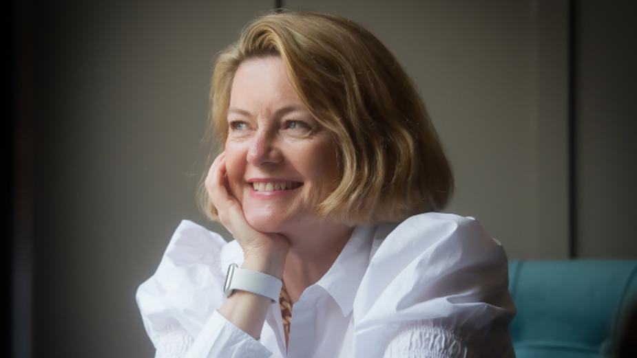 Salamandra.uk CEO Shortlisted for Nationwide Creative Industries Award