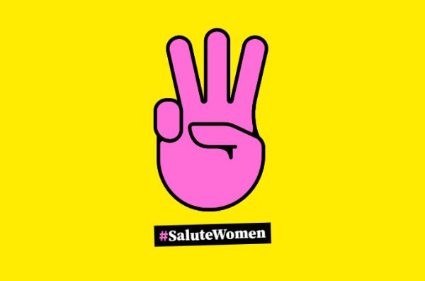 Boys + Girls Announces #SaluteWomen Campaign for International Women's Day