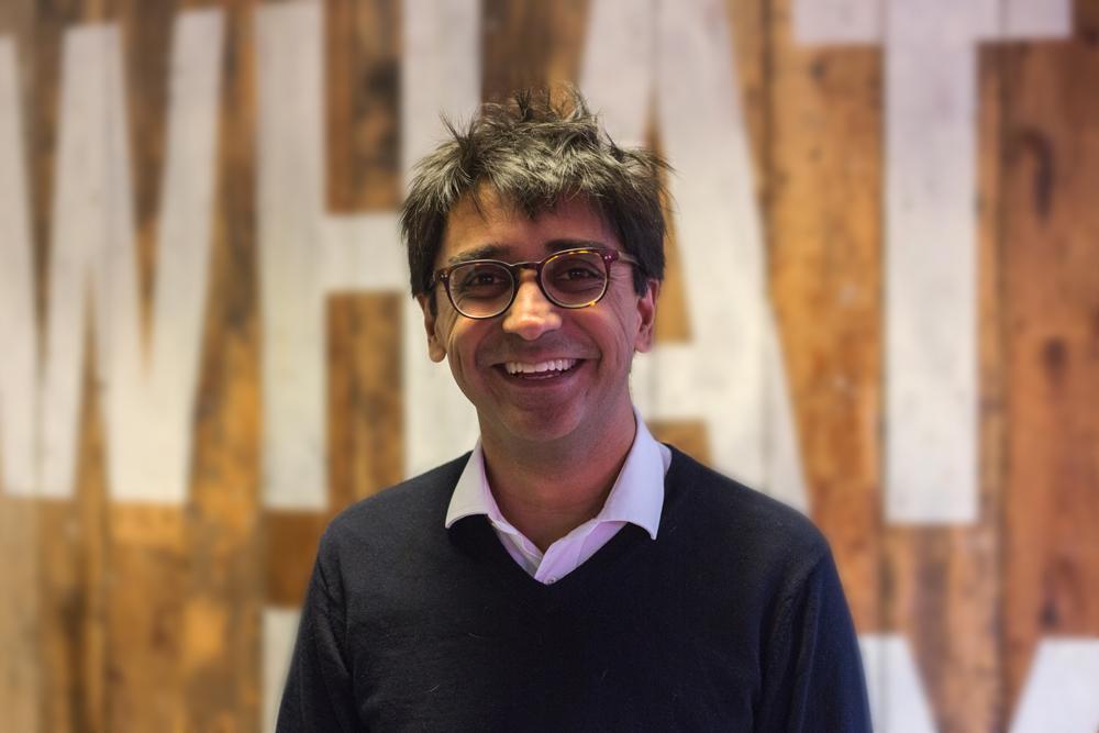 DigitasLBi Appoints Sameer Modha as UK Head of Data Proposition