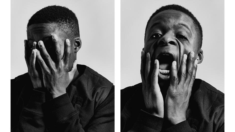 "Samona Olanipekun: ""I'm Trying To Organise The Chaos"""