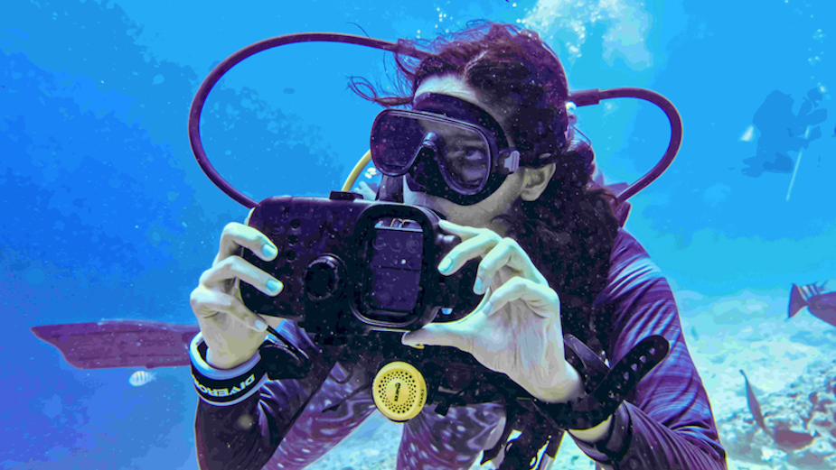 Samsung India Teams Up with National Geographic Traveller India for First-Ever Underwater Expedition