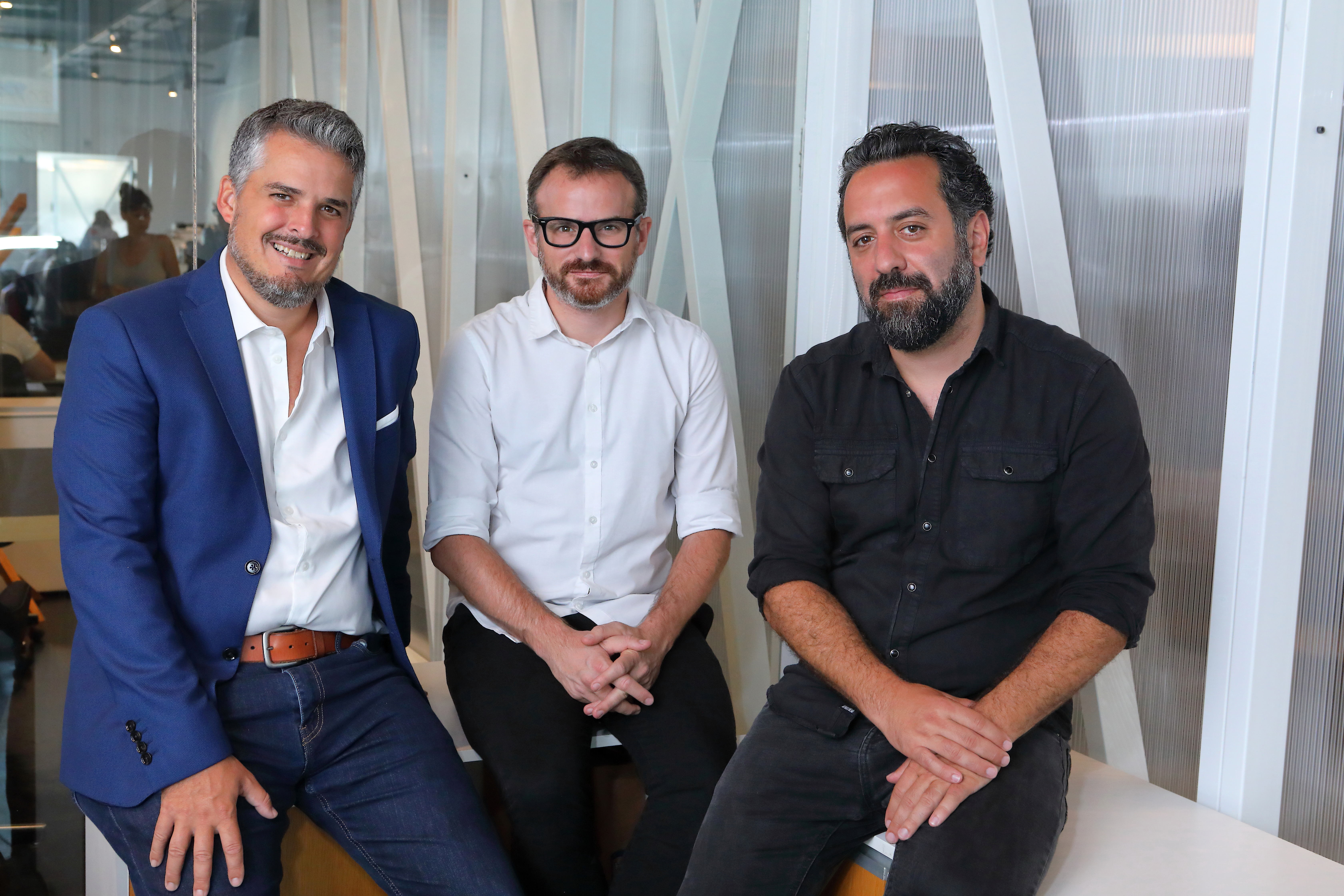 Meet the Argentine Agency That Left Network Life behind to Do Things 'Together'