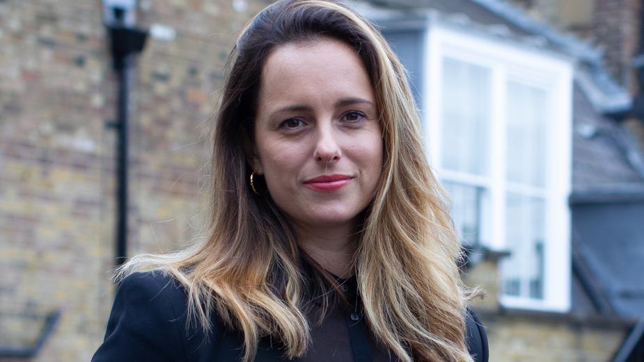 Bossing It: Lessons in Creative Leadership with Sarah Jones
