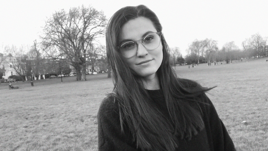 Whitehouse Post London Welcomes Editor Scarlett Bovingdon