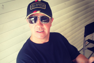 Partner/Executive Producer Scott Horan Joins Smile