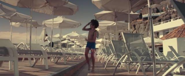 Kiwi director Mark Albiston shoots new Thomas Cook 'You're on Holiday' spot via Albion London