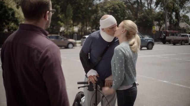 ahm Health Insurance targets 'Boring Bodies' in newly launched campaign via DDB Melbourne