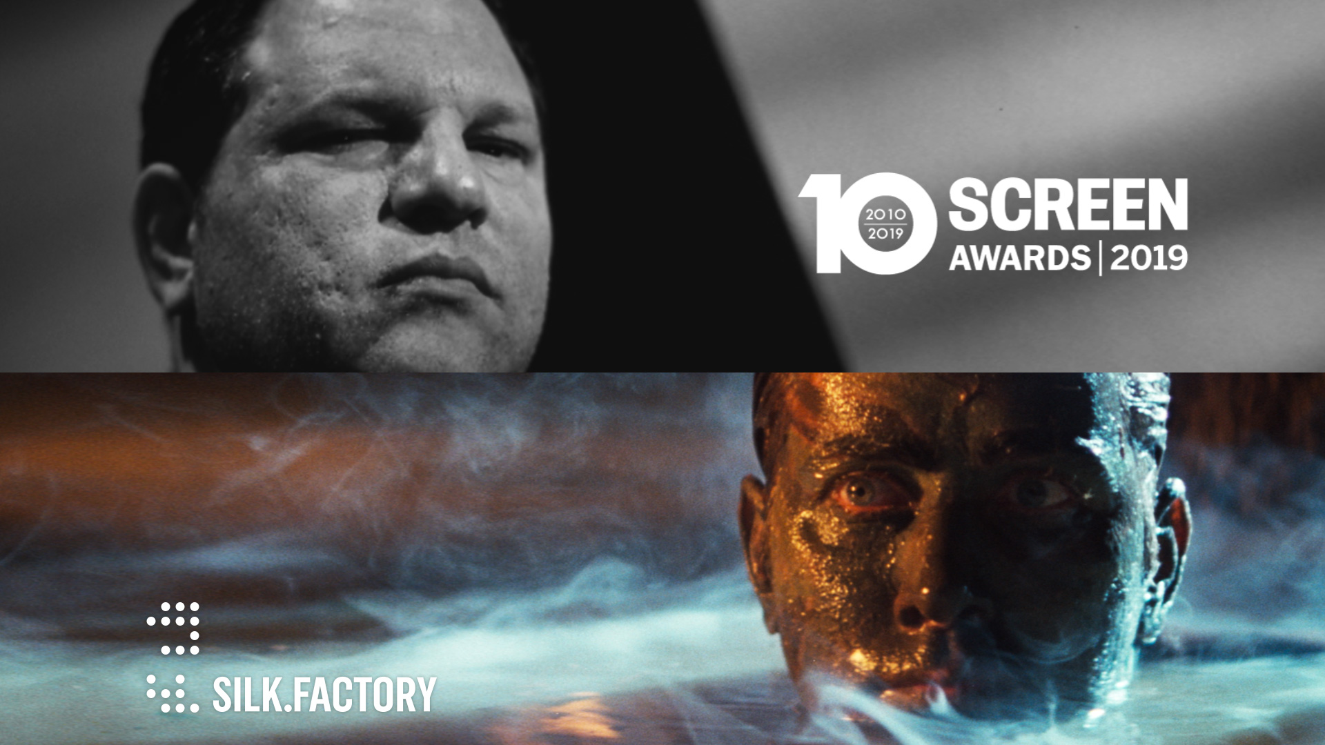 Silk Factory Team Nominated For Two Screen Awards