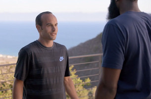 Foot Locker Ad Sees Landon Donovan (Conveniently) Forget World Cup Disappointment