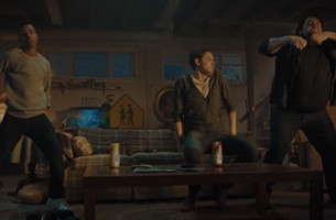 The Room (Literally) Comes Alive in This Mad Mountain Dew Ad from Keith Schofield