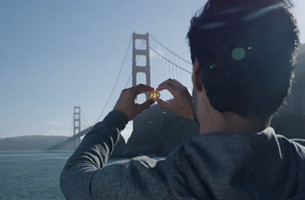 Cheetos Sweetos' Launch Pokes Fun at Big Tech Announcements, and It's Really Quite Funny