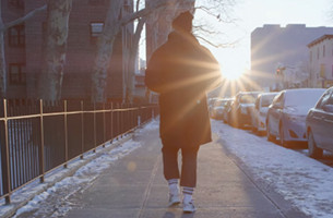 Reebok Personifies The Classic in Gorgeous NY-Set Short from RSA