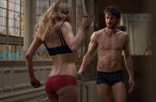 Your Shot: How J. Walter Thompson NY Made Sword Fights Sexy for Wilkinson Sword