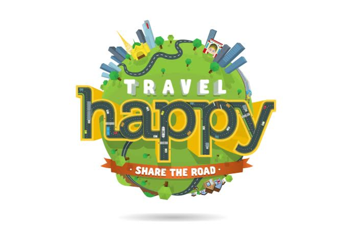 Isobar Encourages Victorian Road Users to 'Travel Happy'