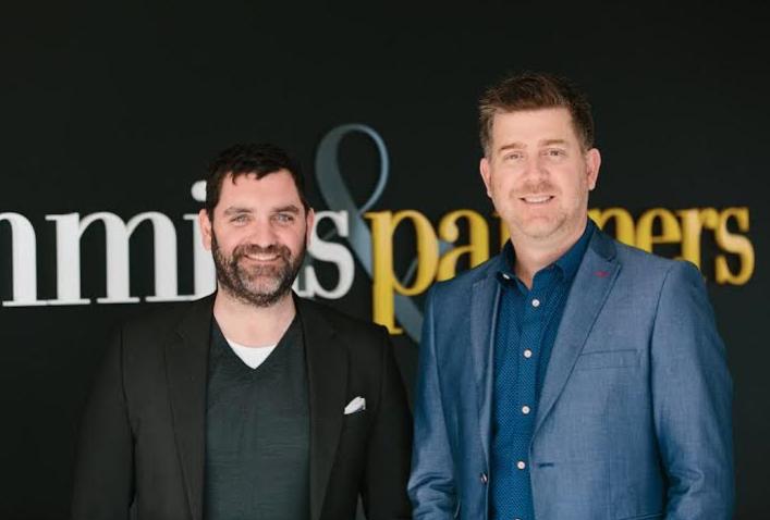Tom Ward Joins Cummins&Partners as Managing Director