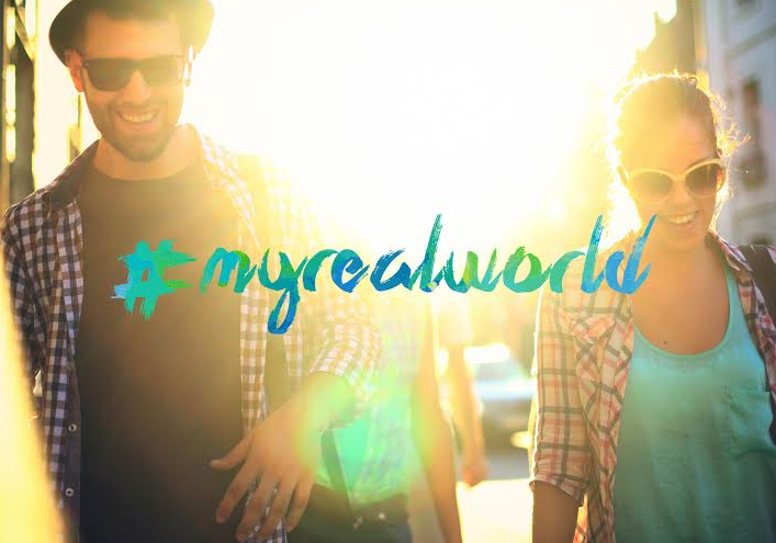 APN Outdoor Launches #myrealworld Campaign