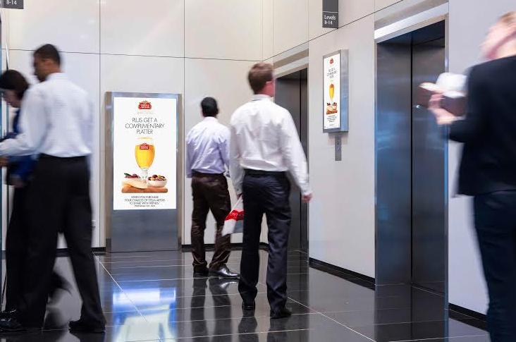 Stella Artois Uses Geo Targeting to Locate Venues