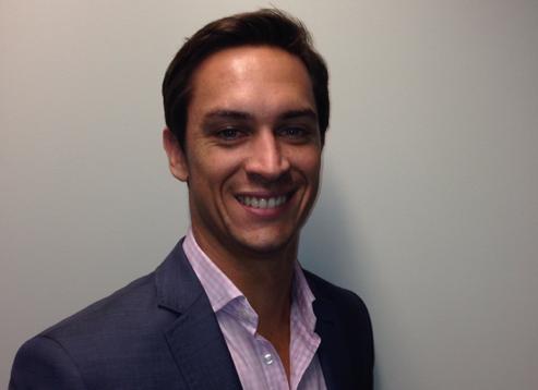 OMD Brisbane Appoints Matt Farrington & Promotes Greg Radford