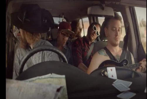 RAC Roadside Assistance & JWT Makes Bad Or Worse All Better in Latest Spot