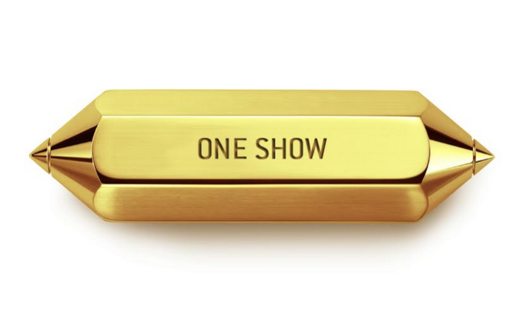Colenso Leads the Way for Kiwi Agencies at The One Show