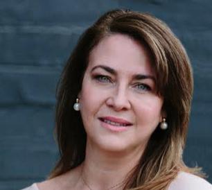 Georgina Pownall Appointed GM of Publicis Mojo Melbourne