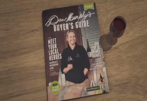 Dan Murphy's & Red Jelly Launch Aussie Wine Month