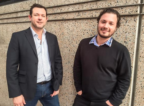 Engine Room Hires New Director as it Turns One