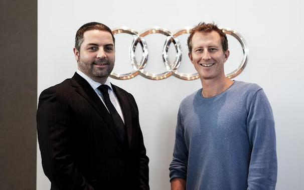Audi Re-Appoints Creative Agency Holler