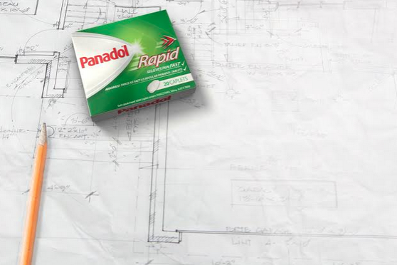 The Works to Manage Digital for Panadol