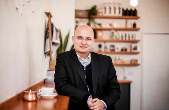 David Dahan Appointed M&C Saatchi Melbourne Managing Director
