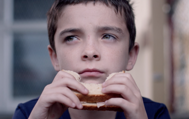 High Performance Schoolyard Games from Tip Top Bread & Colenso BBDO