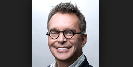 LIA Announces Brian Collins as 2015 Design and Package Design Jury President