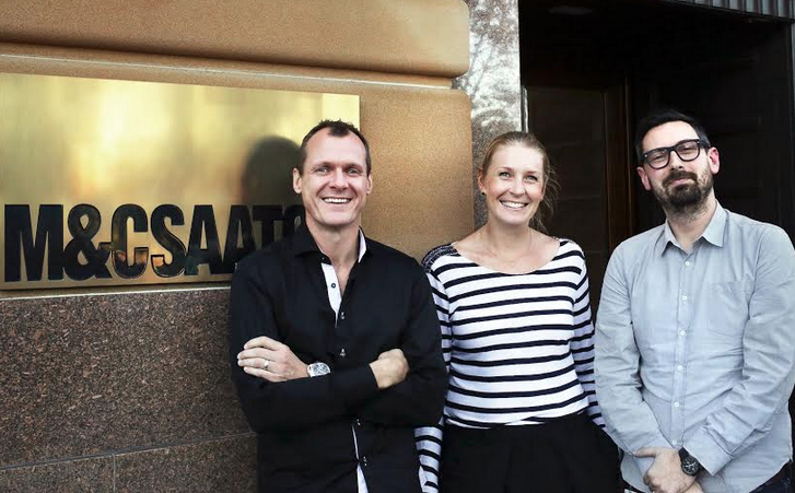M&C Saatchi Fires Up the Digital Team