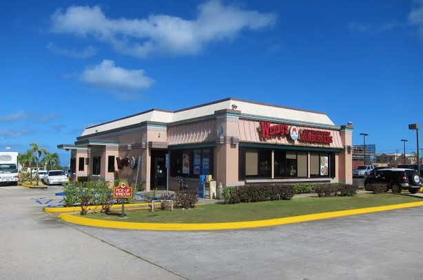 Lowe Open Philippines Wins Social Media Business for Wendy's Guam