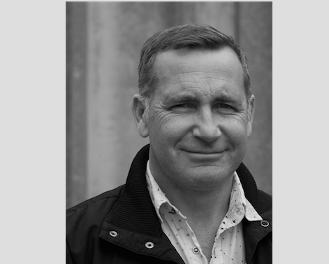 Film Construction Group Welcomes Patrick McAteer as CEO