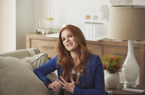 ING DIRECT Teams Up with Isla Fisher In New Campaign via VCCP Sydney