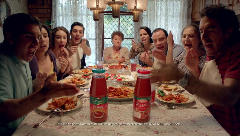 """ALDI & BMF Air Latest """"Like Brands.Only Cheaper"""" TVC"""