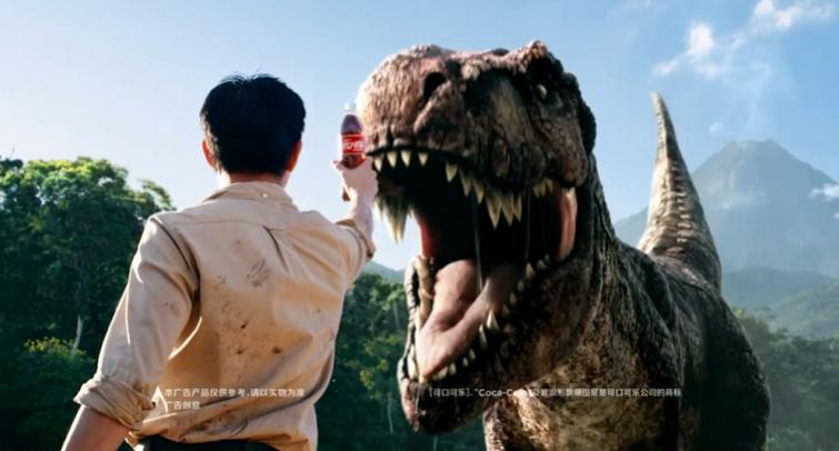 Coca-Cola & McCann Launch Third Sequel to Summer'Share-A-Coke' Campaign