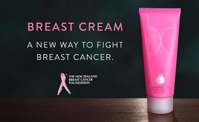 Colenso BBDO Discovers a New Beauty Routine that Could Save Your Life