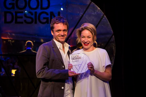 Republic of Everyone & The Bravery Recognised at the Australian Good Design Awards