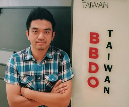 BBDO Taiwan Appoints New ECD Martin Tsai