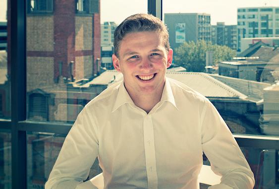 Sugar&Partners Hires New Account Manager Dan Hughes