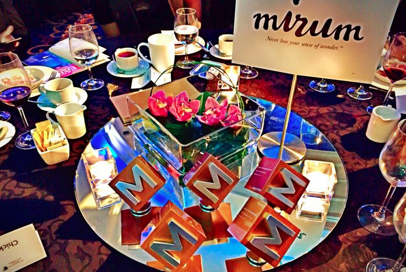 Mirum Hong Kong Strikes Gold at Marketing Magazine Agency of the Year Awards